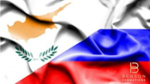 Russia and Cyprus